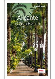 Alicante i Costa Blanca Travelbook, Zaręba Dominika