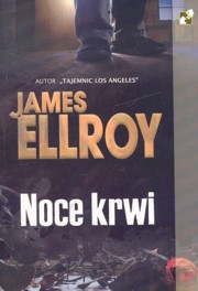 Noce krwi, Ellroy James