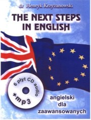 The next steps in English, Krzyżanowski Henryk