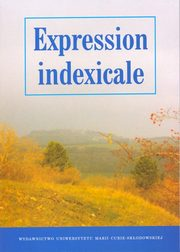 Expression indexicale,