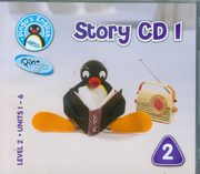 Pingu's English Story CD 1 Level 2, Hicks Diana, Scott Daisy