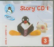 Pingu's English Story CD 1 Level 3, Scott Daisy