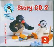 Pingu's English Story CD 2 Level 3, Scott Daisy