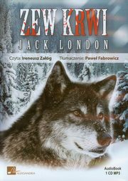 Zew krwi, London Jack