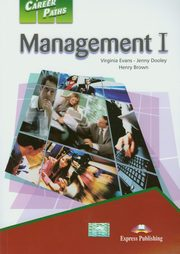 Career Paths Management I Student's Book, Evans Virginia, Dooley Jenny, Brown Henry