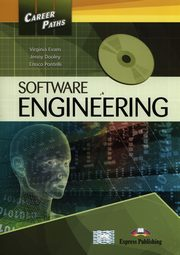 ksiazka tytuł: Career Paths Software Engineering autor: Evans Virginia, Dooley Jenny, Pontelli Enrico