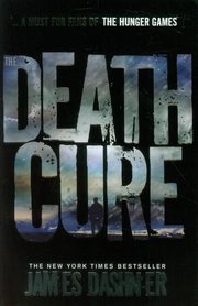 The Death Cure, Dashner James