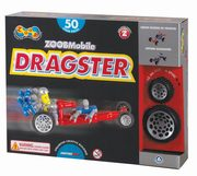 Zoob Mobile Dragster,