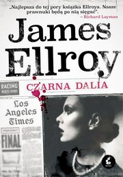 Czarna Dalia, Ellroy James