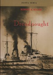 Dreadnought Tom 2, Massie Robert K.