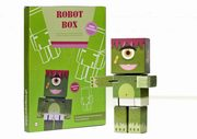 Robot Box - Robo Monster,