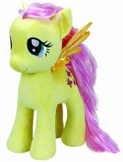 My Little Pony Fluttershy duża,