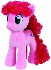 My Little Pony Pinkie Pie duża,