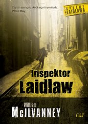 Inspektor Laidlaw, McIlvanney William