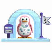 DigiPenguins Paige Zestaw z igloo,