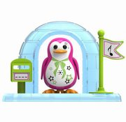 DigiPenguins Parker Zestaw z igloo,