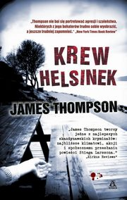 Krew Helsinek, Thompson James
