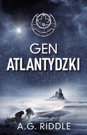 Gen Atlantydzki, Riddle A.G.