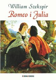 Romeo i Julia, Szekspir William