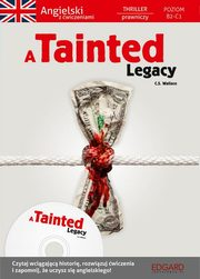 A Tainted Legacy, Wallace C.S.