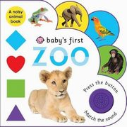 Baby's First Zoo, Priddy Roger