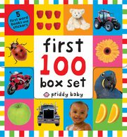 First 100 Box Set, Priddy Roger