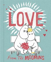 Love from the Moomins, Jansson Tove