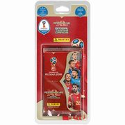 Adrenalyn XL FIFA World Cup Russia 2018 blister 6+2,