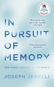 In Pursuit of Memory, Jebelli Joseph