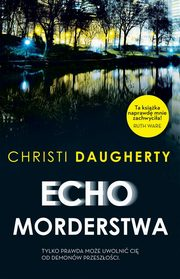 Echo morderstwa, Daugherty Christie