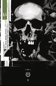 Black Monday Murders Tom 2, Hickman Jonathan