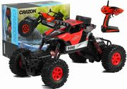 Auto RC Na Resorach Monster 2,4G,
