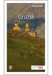 Gruzja Travelbook,