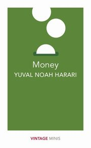 Money, Harari Yuval Noah