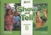 Oxford Show and Tell 2 Activity book,