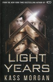 Light Years: the thrilling new,