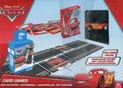 Cars Card Games Gry karciane,
