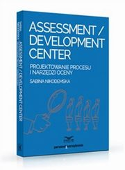Assessment Development Center, Nikodemska Sabina