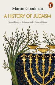 A History of Judaism,