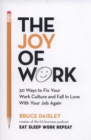 JOY OF WORK, THE (AIR/IRE/EXP),