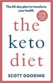 KETO DIET, THE,