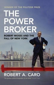 POWER BROKER, THE,