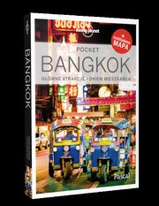 Bangkok Pocket Lonely Planet,