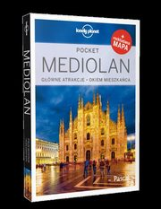 Mediolan Lonely Planet,
