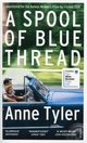 A Spool of Blue Thread, Tyler Anne