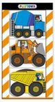 Chunky Playtown Construction Pack, Priddy Roger