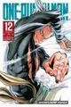One-Punch Man Vol. 12,