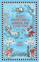 Alice's Adventures in Wonderland and Other Stories, Carroll Lewis