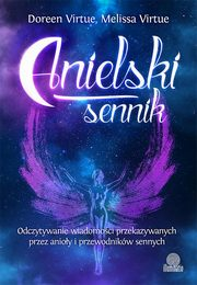 Anielski sennik, Doreen Virtue, Melissa Virtue