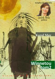 Winnetou t.2, Karol May